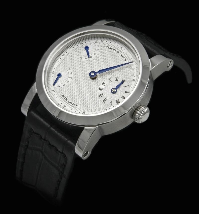Schaumburg, les modèles, les prix Retrol10