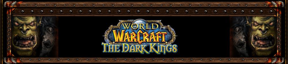 The Dark Kings