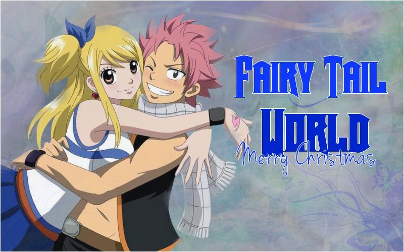 Fairy Tail World