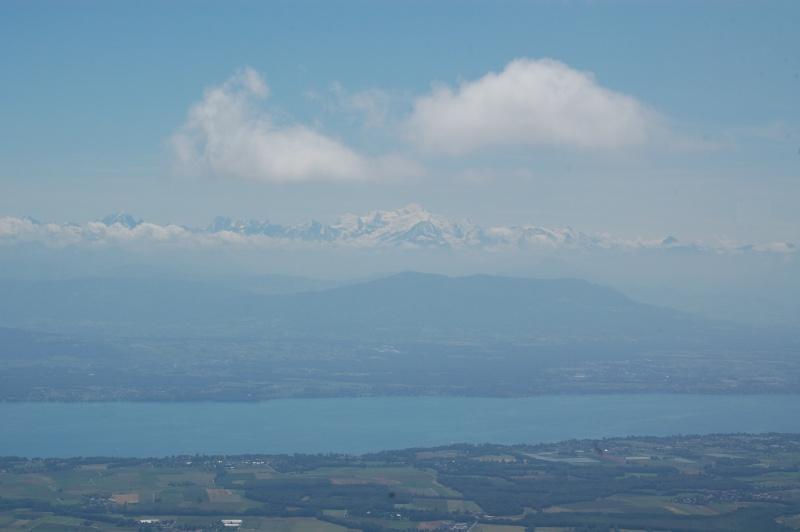 paysages vus depuis le Mont Tendre et la Dôle Dsc_4035