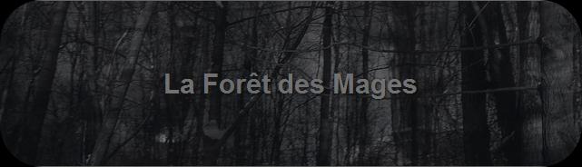 La Forêt des Mages Gh10