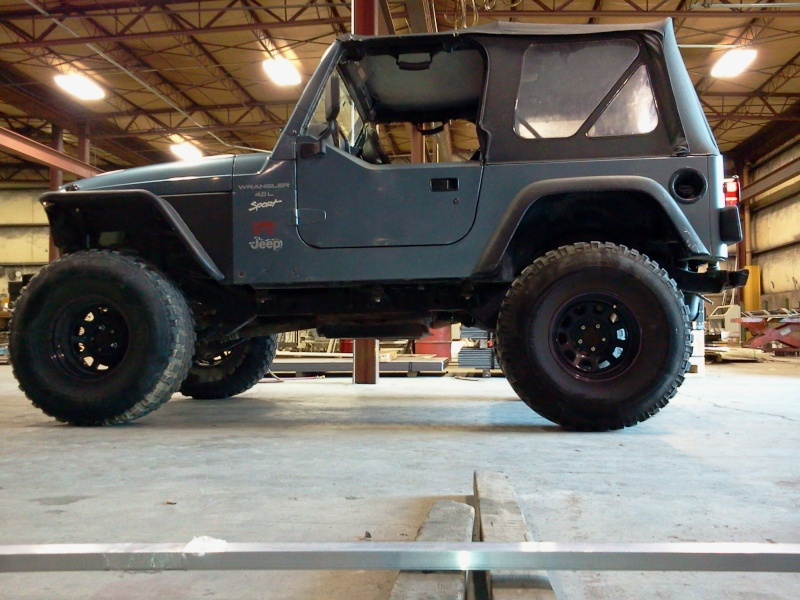 Project Shallow Pockets 97 TJ 2011-012