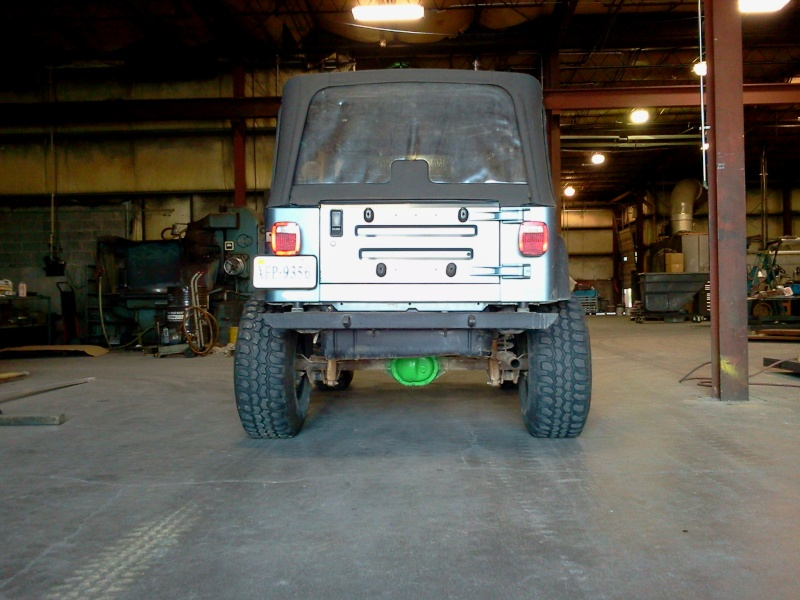 Project Shallow Pockets 97 TJ 2011-013