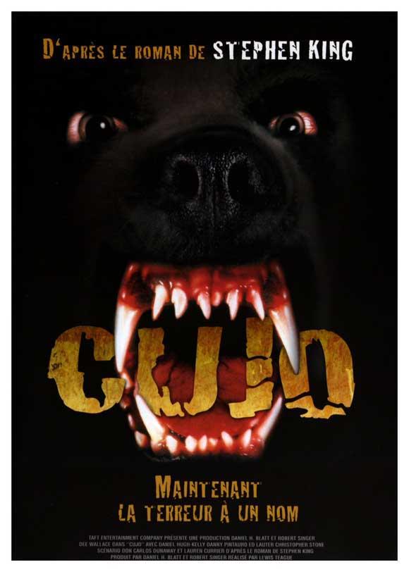 [Film] - Cujo  46732110