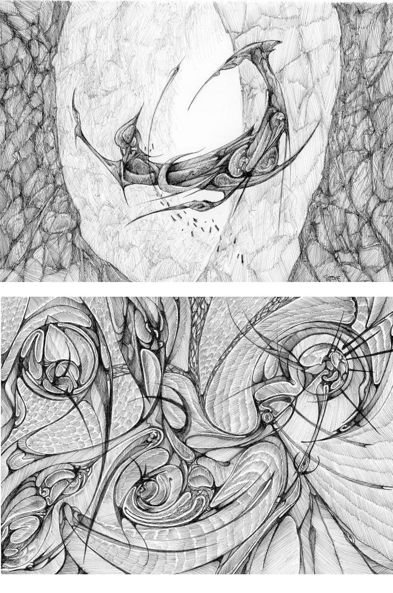 peintures, dessins  - Page 2 Img45310