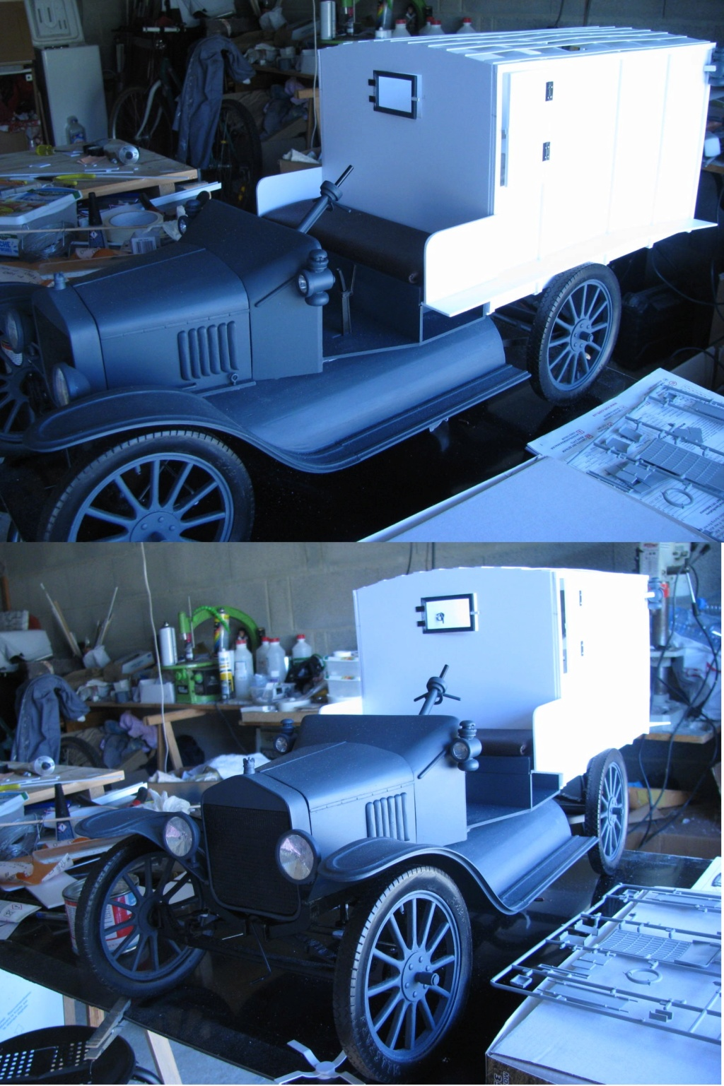 Ford T 1917 - Page 2 Img_1612