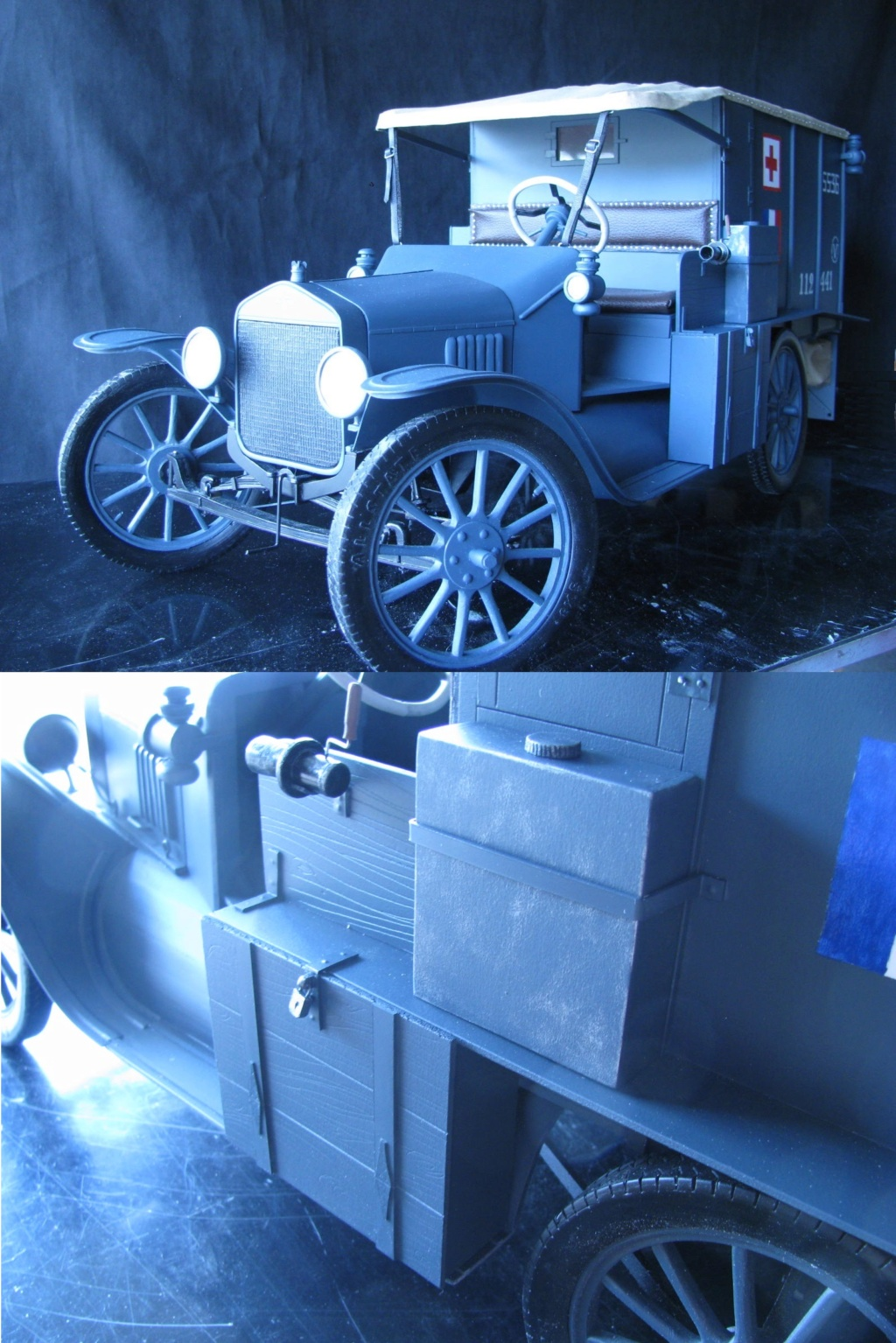 Ford T 1917 - Page 3 Img_1622