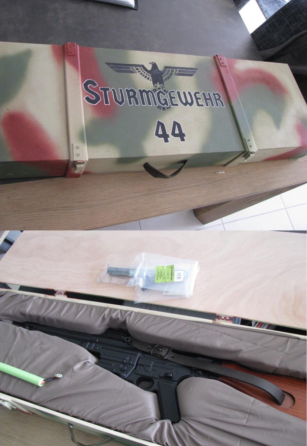 caisse réplique AIRSOFT  STG 44 Img_2010