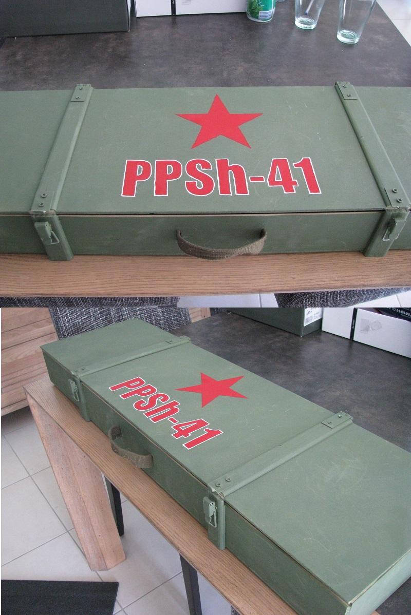 caisse Réplique PPSH 41 Img_2114