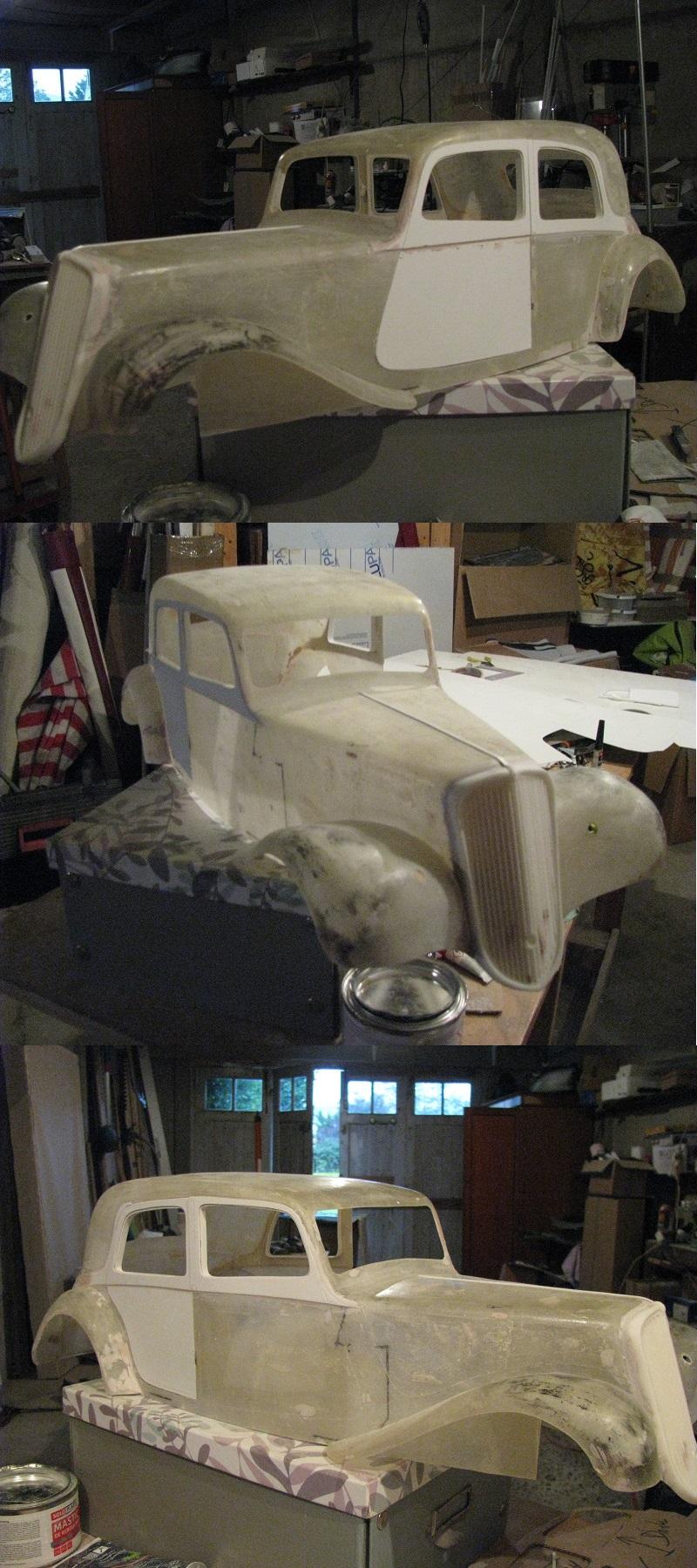 Citroën traction avant  11cv - Page 2 Img_2525
