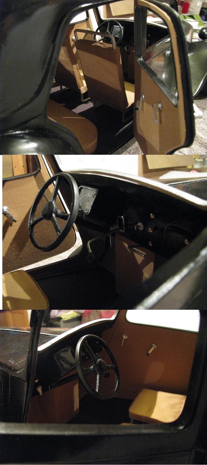 Citroën traction avant  11cv - Page 2 Img_2620