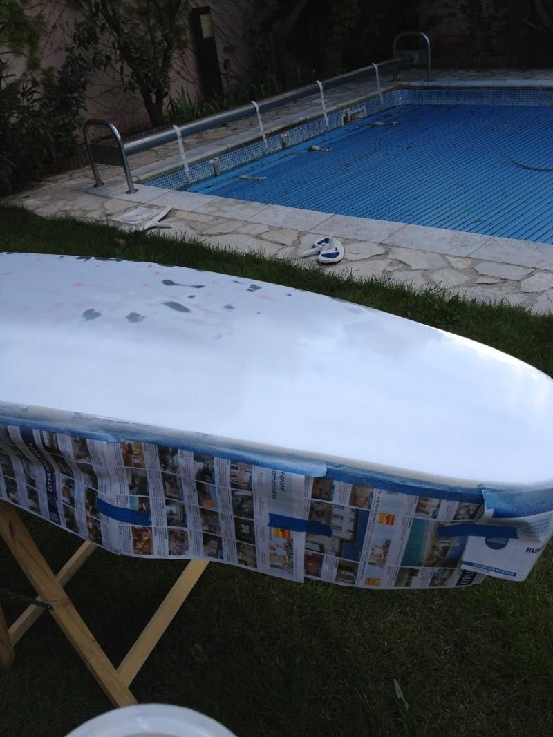 reconditionnement d'une board de slalom sandwich airex carbone (FIN !!) - Page 3 Img_1816