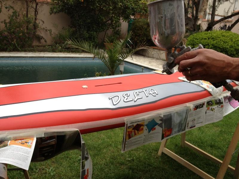 reconditionnement d'une board de slalom sandwich airex carbone (FIN !!) - Page 3 Img_1828