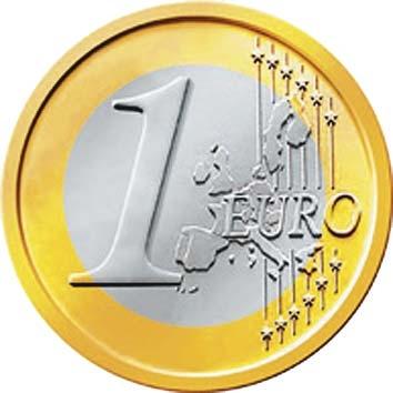 La suite des chiffres Euro10