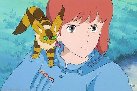 [Jeu] Devinez qui je suis ? ( Mangas, Dessins Animés, films d'animation )  - Page 2 Manga110