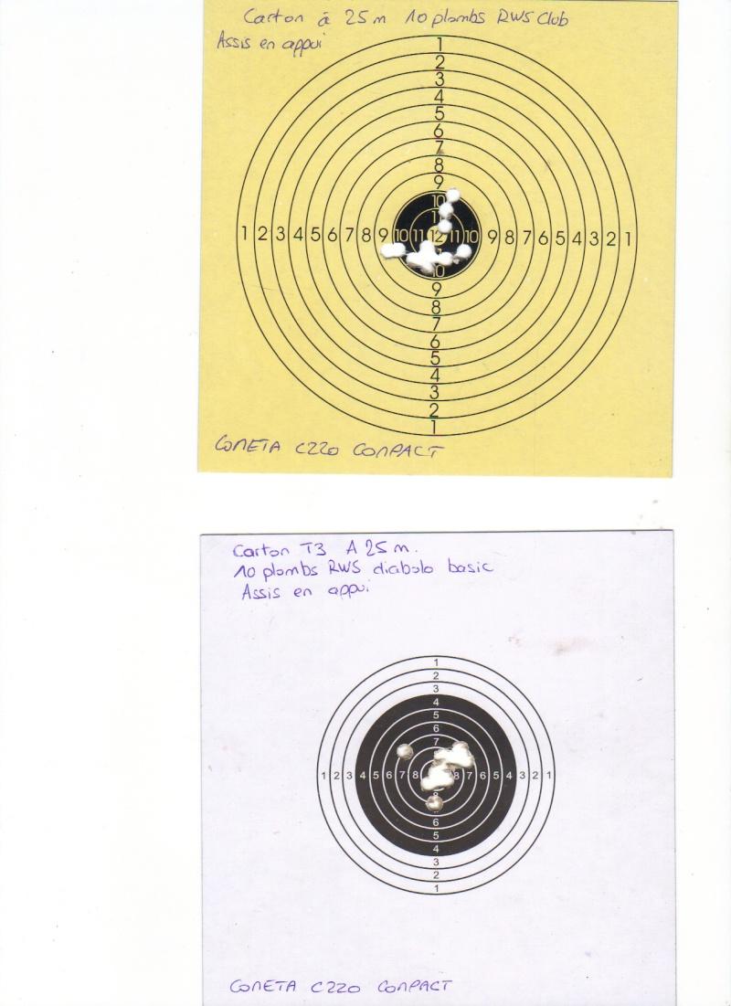 cometa - Pourquoi préférer la Cometa C220 à la Gamo Black Shadow (ou l'inverse...) ? 25-09-12