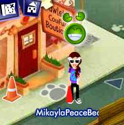 Mikaylas Blog! Outsid10