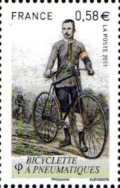 PBP sur timbre Timbre11
