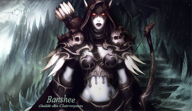 Banshee - Les Clairvoyants Etanda10