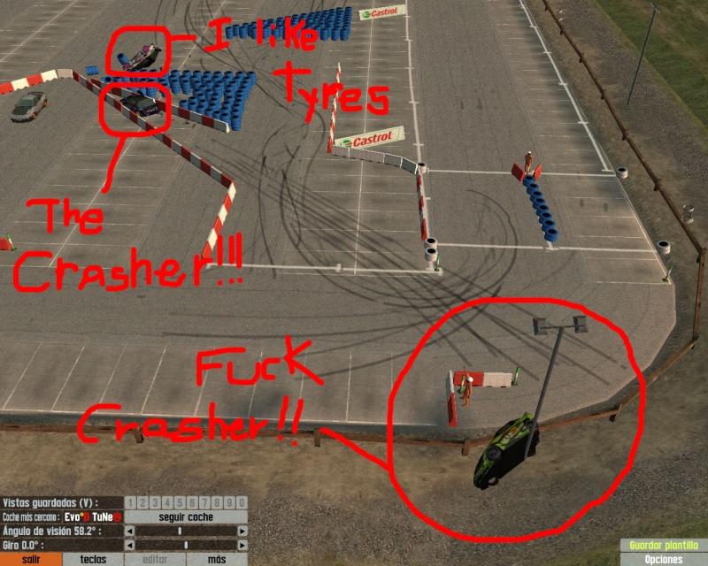 Post your raw screenshots (NO EDIT) Lfs_0010