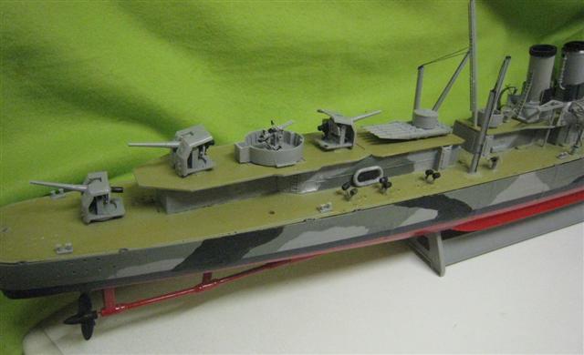 HMS ADVENTURE Advent12