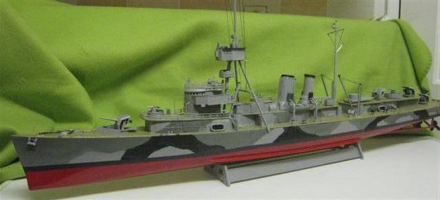 HMS ADVENTURE Advent13