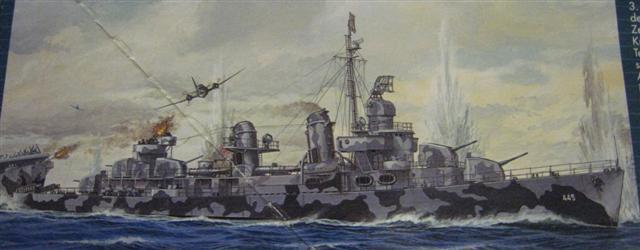 HMS ADVENTURE Flech_10