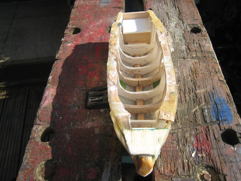 """Small Tug """"Sir Gilbert""""  Hull110"""
