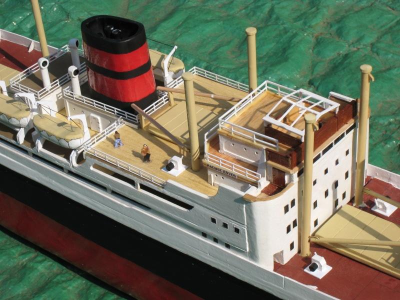 Pacific Envoy Cargo Ship Img_0310