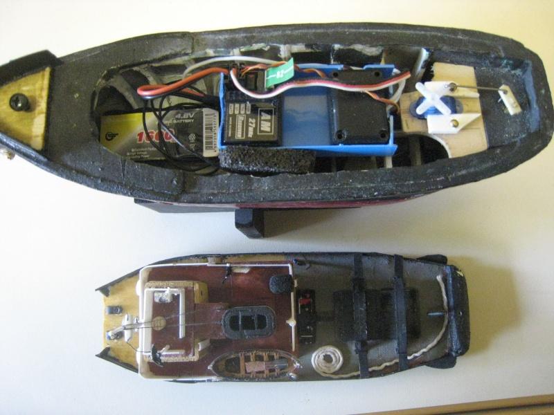 """Small Tug """"Sir Gilbert""""  Img_3711"""