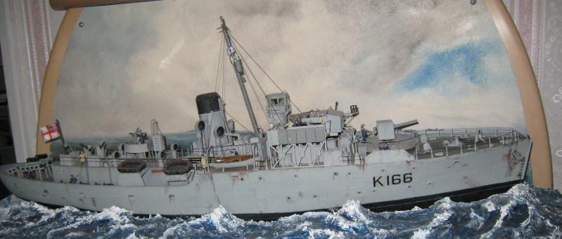 HMS Snowberry Snowbe10