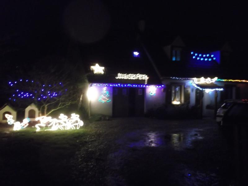 cet après midi j'ai décoré ma maison Dscf1317