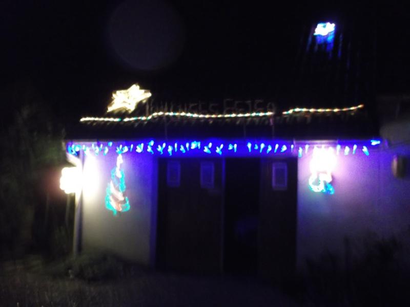 cet après midi j'ai décoré ma maison Dscf1321
