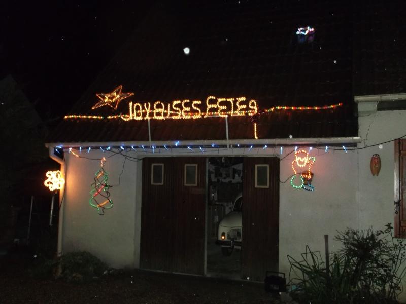 cet après midi j'ai décoré ma maison Dscf1323