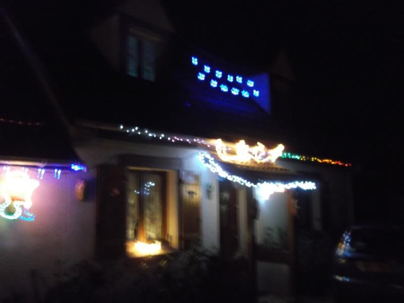 cet après midi j'ai décoré ma maison Dscf1325