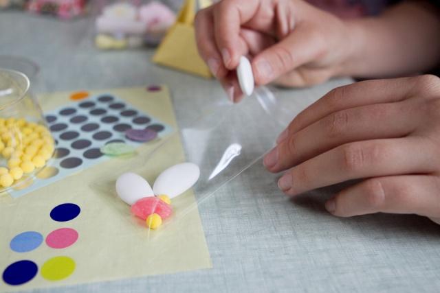 petits sachets en plastique Ballot10