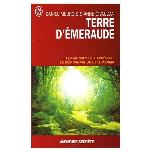 """""""Récits d'un voyageur de l'astral"""" / """"Terre d'émeraude"""". Terre10"""