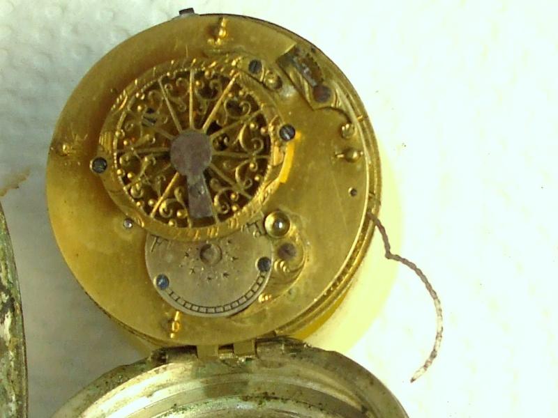 Remise en état d'une montre à verge. Dscf3922