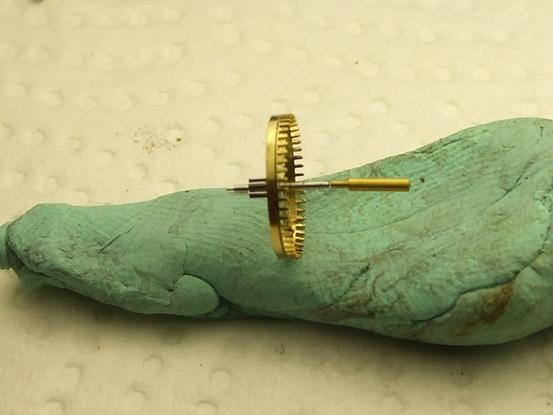 Remise en état d'une montre à verge. Dscf4032