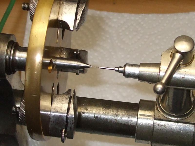 Remise en état d'une montre à verge. Dscf4039