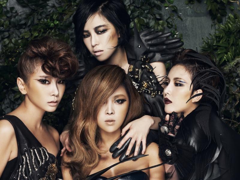 [K-POP] Brown Eyed Girl Brown_10
