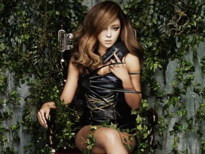 [K-POP] Brown Eyed Girl Narsha10