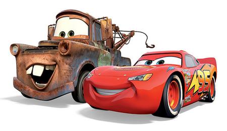 La demo de Cars 2 para PSP llegará el 2 de noviembre  Cars210