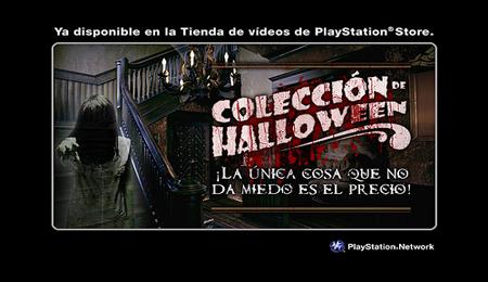 Alquila una de las películas de la Colección Halloween desde 1,99€ Tienda10