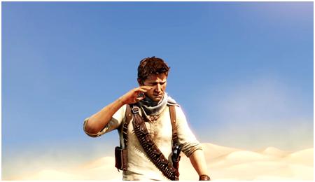 Nuevos detalles de Uncharted 3: La Traición de Drake U310