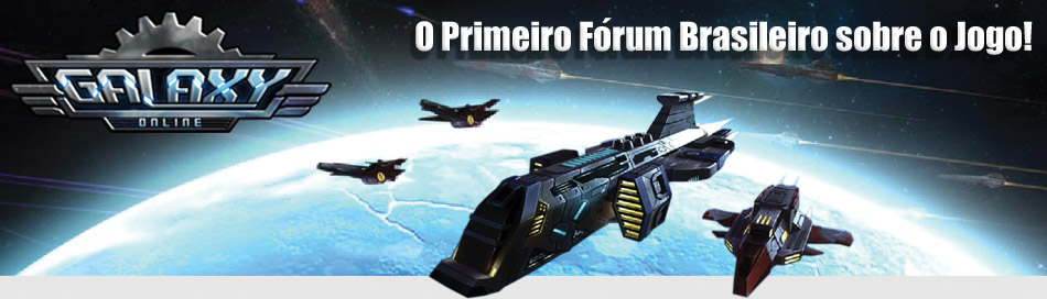 Galaxy 2 Forum BR