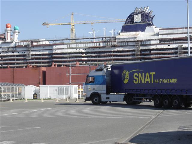 SNAT (Saint Nazaire, 44) Bateau10