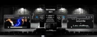 sourds malentendants - Portail Site10
