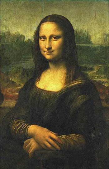Les oeuvres picturales que vous aimez Jocond10