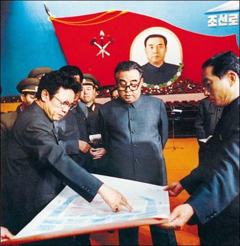 Kim Jong Il 17965410